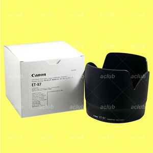 Genuine-Canon-ET-87-Lens-Hood-ET87-for-EF-70-200mm-f-2-8L-IS-II-USM