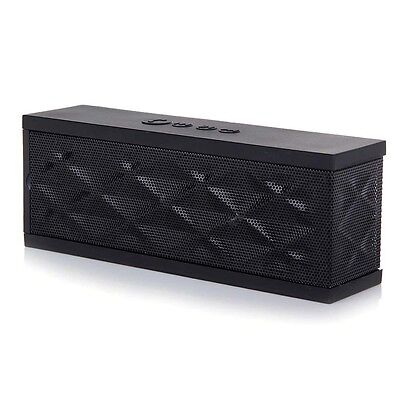 Bluetooth Wireless Stereo Speaker Portable For iPhone 5/4 Samsung Galaxy S5/S4  on Rummage