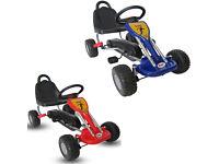 Childrens Go-Kart