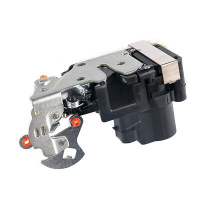 Front Left Door Lock Actuator Latch For 2000-2006 Chevrolet Silverado GMC 5.3L Chevrolet Door Lock Actuator