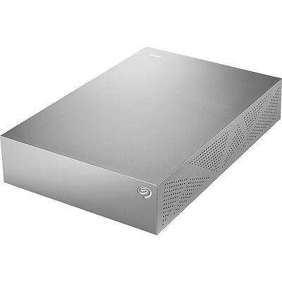 Seagate Backup Plus 5TB Desktop External Hard Drive for Mac/PC & Mobile