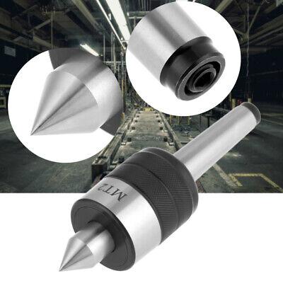 Live centre Extended Nose 4-MT triple quality bearing Medium Duty M14 drawbar