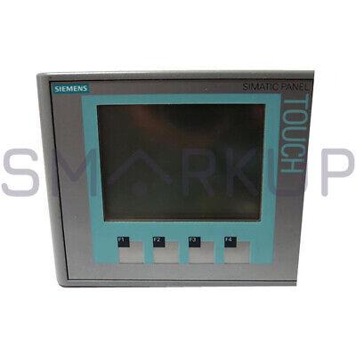 Used Tested Siemens 6av6647-0aa11-3ax0 Touch Screen