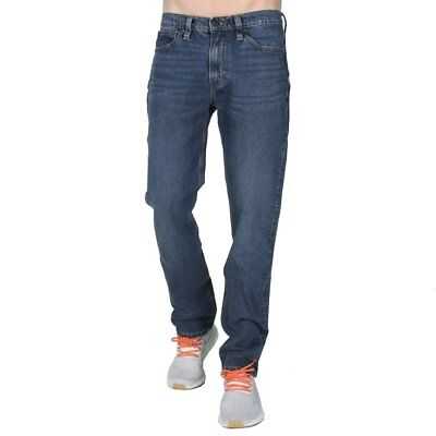 Levis Skate 511 Slim Pant SE Bush Herren Jeans Hose Blau