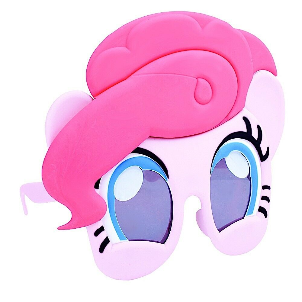 My Little Pony Pinky Pie Costume Shades Party Favor Sunglass