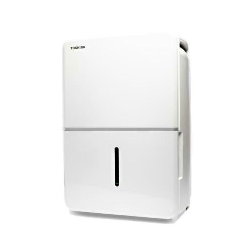 NEW!!  TOSHIBA 50-Pint 115-Volt ENERGY STAR Dehumidifier w Continuous Operation