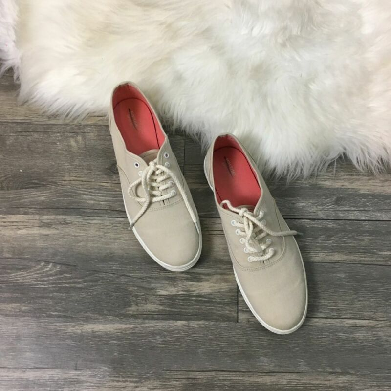 Mossimo  supply tie up sneakers 11