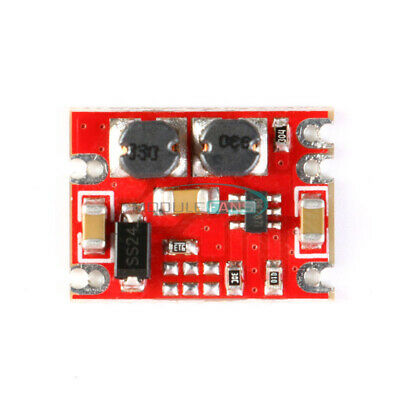 Step Up Down Module Automatic Buck-boost Dc-dc 2.5v-15v To 3.3v4.2v5v9v12v