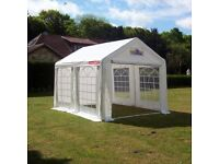 Gala Tent Marquee 3x4m