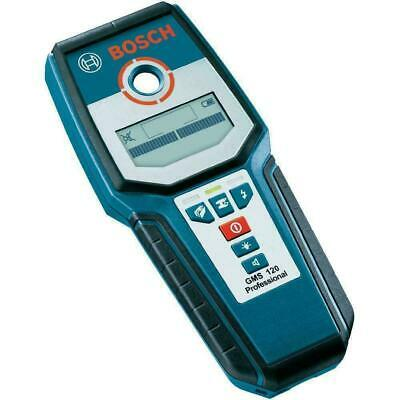 Genuine Bosch Gms 120 Professional Multi Detector Express Shipping