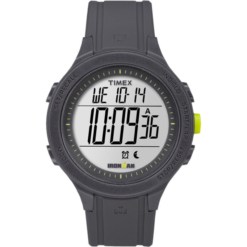 Timex IRONMAN® Essential 30 Unisex Watch - Grey  (TW5M14500JV)