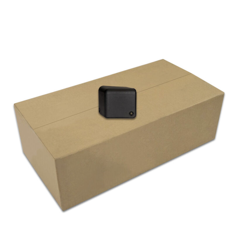 Goldwood Sound PBC-1641 ABS Plastic Rear Cabinet Corners Case of 400 Trapezoid