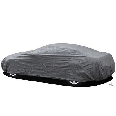 Car Cover Fits Convertible Highly Waterproof Soft Dual Outer Shell UV Protection