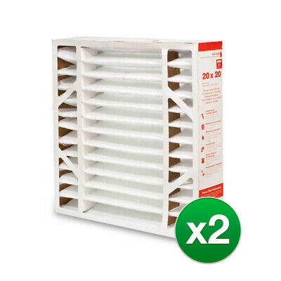 Replacement Air Filter F/ Honeywell FC100A1011 AC 20 x 20 x
