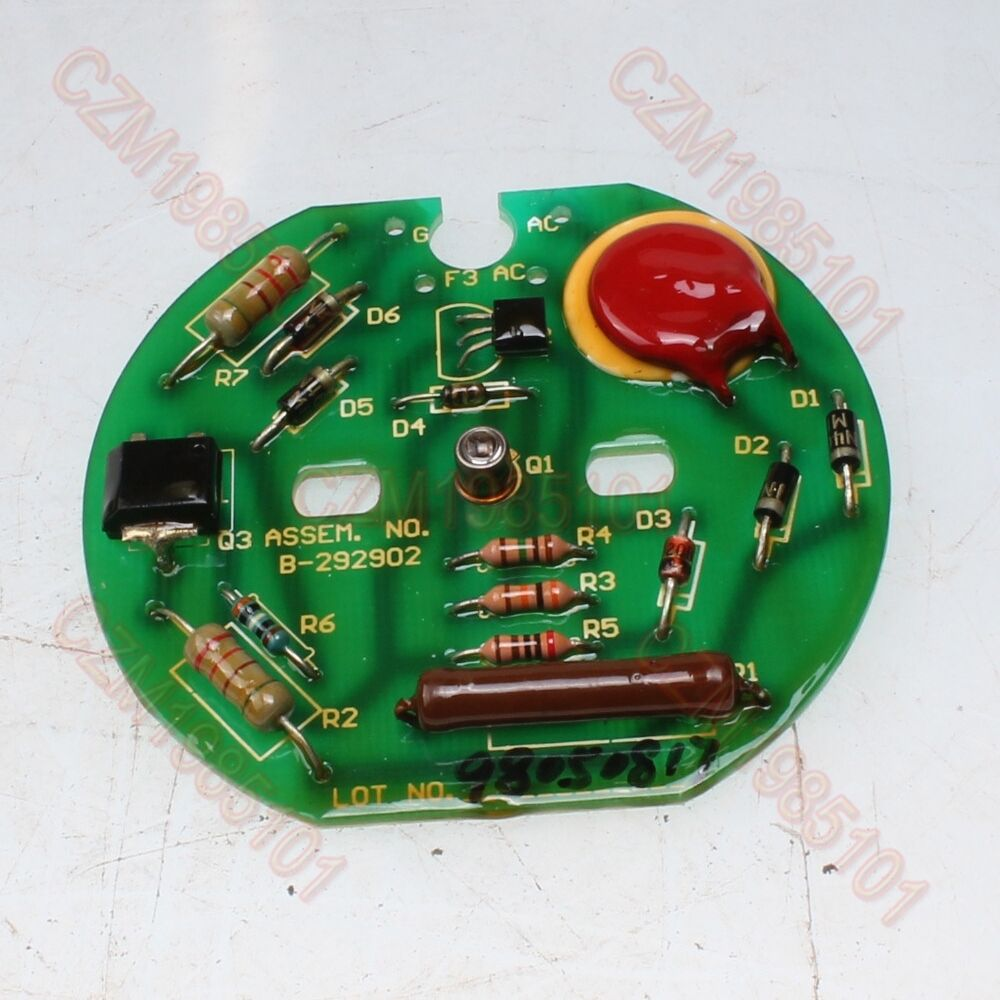 AVR B-292902 Circuit Board Transistor For Kohler PCB Automatic ...