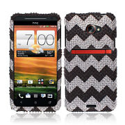 HTC EVO 4G LTE Case Bling