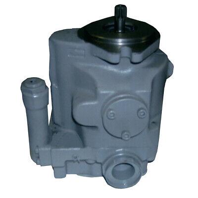 At318659 At139444 Brake Hydraulic Pump Fits John Deere Loader 544e 544g 624e 624