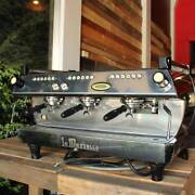 Commercial Coffee Machine LaMarzocco GB5 Townsville Townsville City Preview