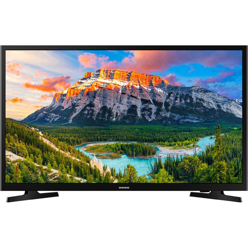 Samsung N5300 32-Inch LED 1080p Full HD Smart TV w/ Dolby Digital Plus Sound