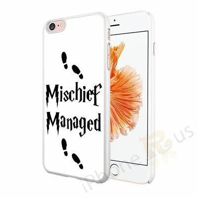Harry Potter Style Phone Case Cover For Top Mobile Phones Apple Samsung 012-4