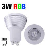 RGB LED GU10