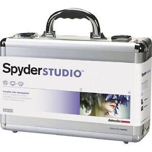 Datacolor-Spyder-Studio-S4SSR100-NEW-Color-Coliboration-Software