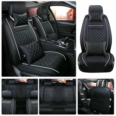 Audi 100 2x Front Velour P3 Sitzbezüge Schonbezüge Sitzbezug Auto