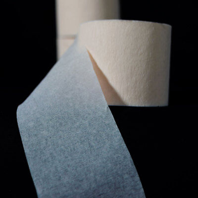 Beige Crepe Paper Streamer Party Decorations (195FT Total, 3 Pack) - Crepe Paper Decorations