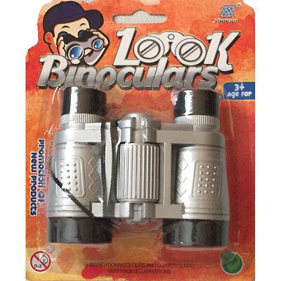 Kids Binoculars Childrens Binoculars Plastic Binoculars Toy Magnifier