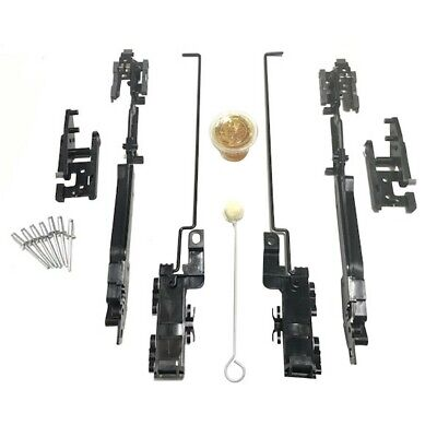 Complete Sunroof - New Sunroof Repair Complete Kit Bracket For Ford 2000 through 2014 F150 F-150