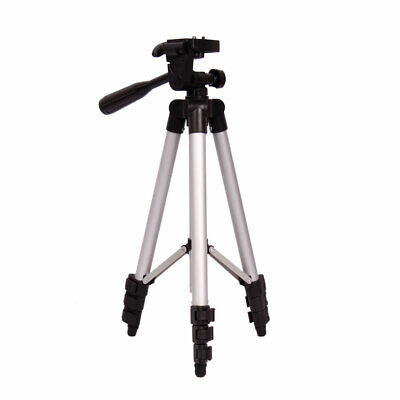 Professional Adjustable Camera Tripod Stand Holder Mount