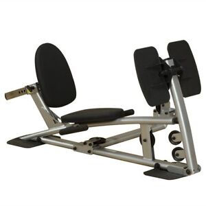Powerline plpx leg press attachment for p home gym for sale