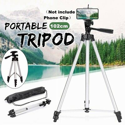 Portable Flexible Camera Tripod Digital Camcorder Stand Holder For Nikon Canon