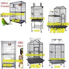Canary Bird Parrot Cage Aviary Ferret Cat Budgie Hamster from $85 Dandenong South Greater Dandenong Preview