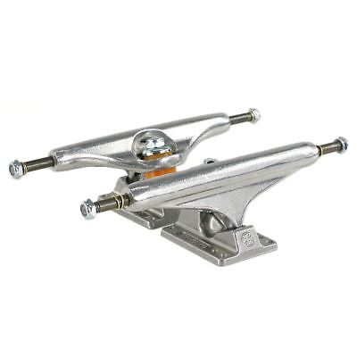 Independent Stage 11 Raw Silver 169 Skate Sk8 Pro Trucks Sold As A Pair New Independent Skate Trucks Stage
