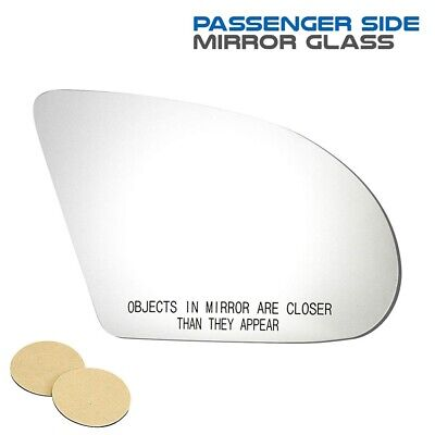 Passenger Side RH Replacement Mirror Glass For 89-97 Ford Thunderbird Ford Thunderbird Mirror Glass