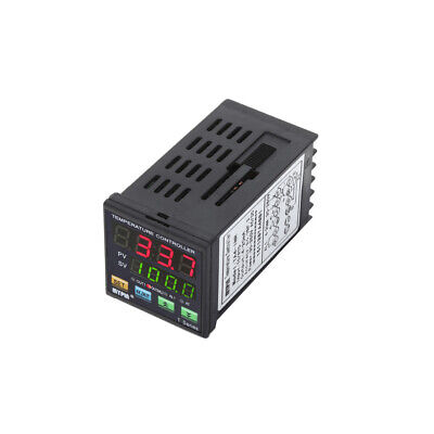 Led Digital Temperature Controller Alarm Relay Analog Quantity Output F7g9