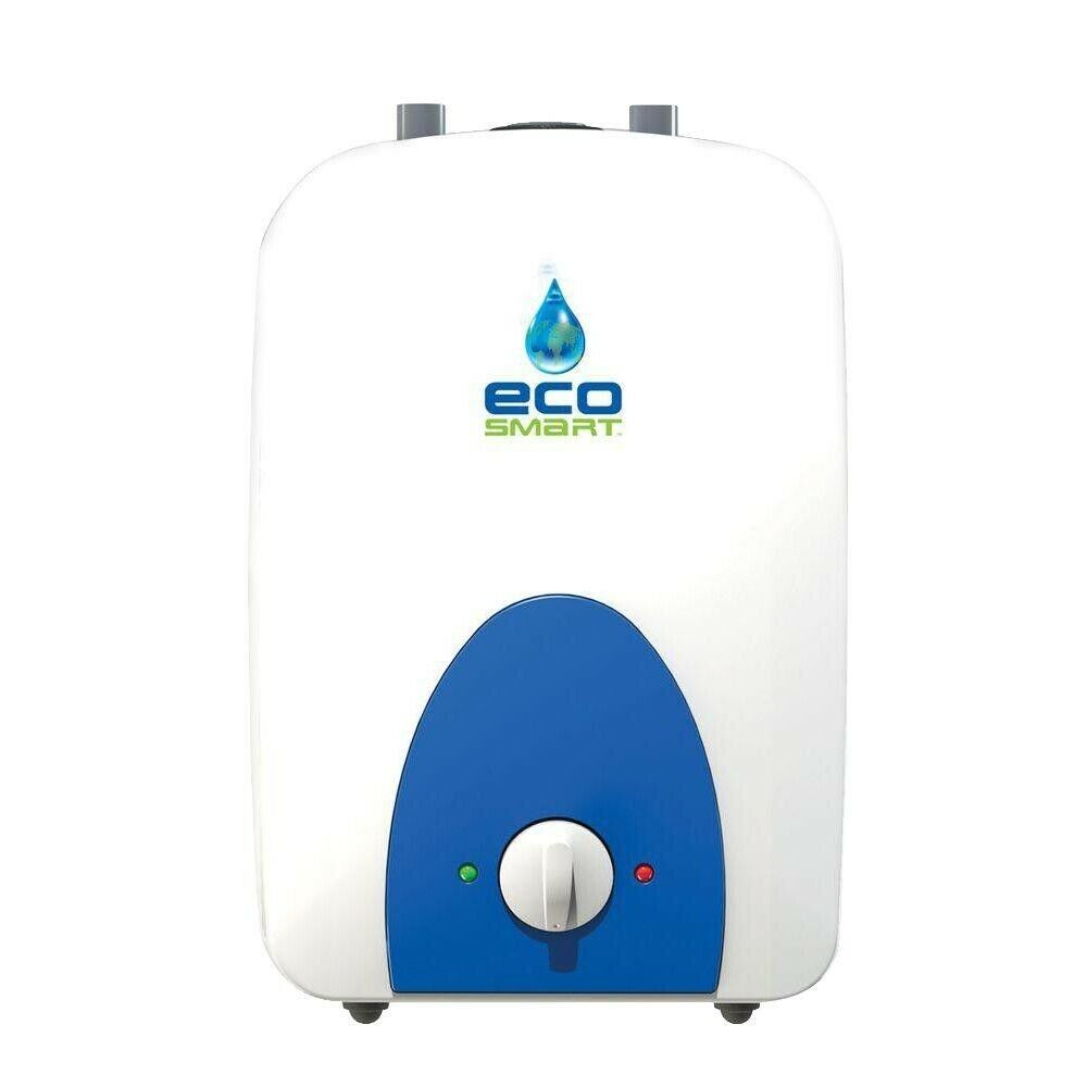 EcoSmart ECOMINI2.5 12 Amp Electric 2.5 Gallon Minitank Wate