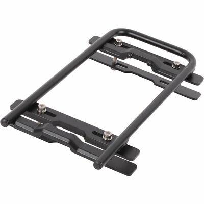 AtranVelo Systemadapter New Rack AVS max. Tragfähigkeit 10kg schwarz Fahrrad ()