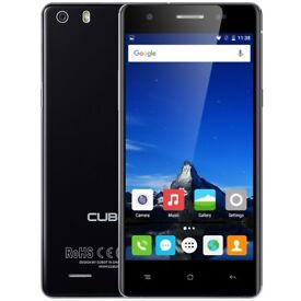 CUBOT X16S Android 6.0 4G LTE Smartphone 5.0 Inch Quad Core 3GB+16GB Mobile