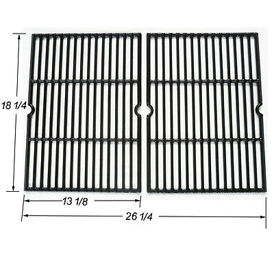 Charbroil Cast Iron Replacement Cooking Grid Grate SGX652