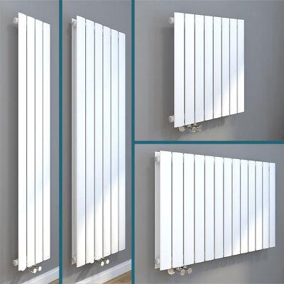 Design Paneel Heizkörper Flachheizkörper Wandheizung Vertikal/Horizontal