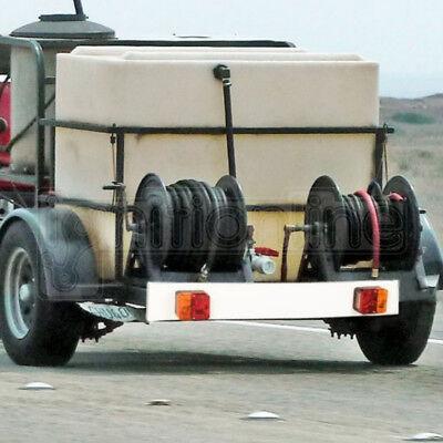 Maypole Trailer Caravan Towing Indicator Break Light 3ft Board Strip & 4m Cable