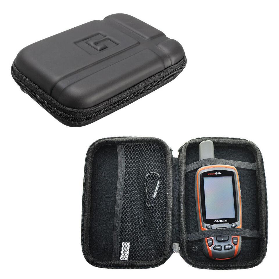 Protect Case Bag Portable Bag For Garmin GPSMap 62 64 62st 64st Astro 320 220