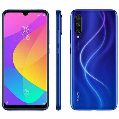 Xiaomi Mi A3 4GB 128GB Smartphone Dual Sim Teléfono Móvil Azul Global Versión