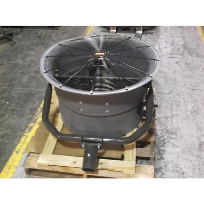 Dayton 30 Industrial Non-oscillating Air Circulator 180093