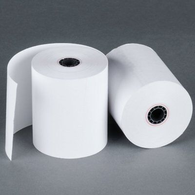 50 Rolls 2 14 X 50 Cash Register Credit Card Pos Receipt Thermal Paper New