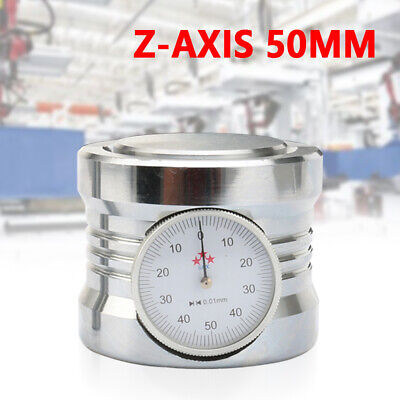 New 50mm Mechanical Z Axis Presetter Tool For Setting Tool On Machining Us Stock