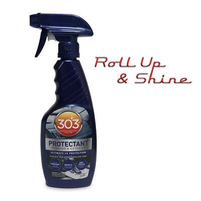 303 Automotive Protectant Trim Detailer