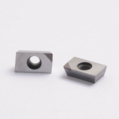 2pcs Apkt1604 Cbn Insert For Steel Processing Diamond Tipped Turning Insert Cnc